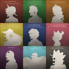 One Piece Quotes. QuotesGram