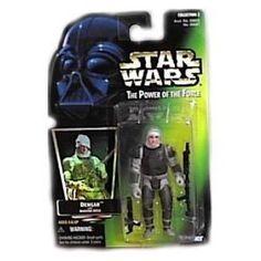 "Star Wars Power of the Force ""Dengar"""