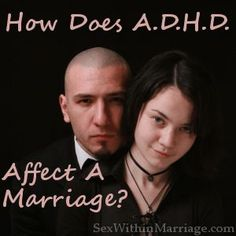 Do you or your spouse have ADHD or ADD? Want to know more about ADHD marriage issues, how to deal with them, how to cope and how to mitigate them? Adhd Facts, What Is Adhd, Marriage Issues, Adhd Help, Social Anxiety Disorder, Adhd Symptoms, Compulsive Disorder, Adult Adhd, Adhd Kids