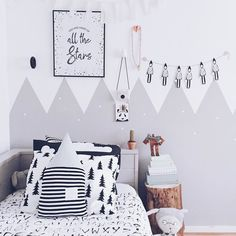 You are made of all the stars . . . . #kidsroomdesign #kidsroomdesign #kidsroom #kidsdecor #kidsinspo #kidsinspo #kidsprint #dreambig #interior #inspirational #scandinavian #scandi #scandinavianhome #scandinaviannursery #monochromebaby #monochromehome #monochromedecor #monochrome #moderntype #modernnursery #nurserydecor #nurseryprint #nurserystyling #nurserydesign #childrensroom #artprint #typography