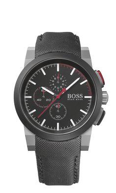 Hugo Boss 21512979 mens strap watch, N/A Buy for: GBP190.00