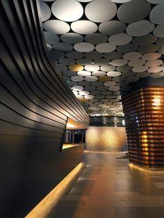Hotel Diagonal Barcelona  Architect: Capella Garcia Arquitectura, Barcelona: