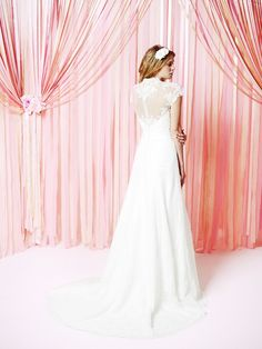 The Iscoyd Park Collection, by Charlotte Balbier | Love My Dress® UK Wedding Blog