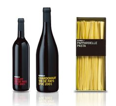 Packaging design for Selfridges & Co. by R-Design