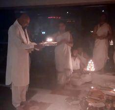 Sanjay Dutt performs puja on Dussehra Maanayata Dutt pens a heartfelt post after his recovery