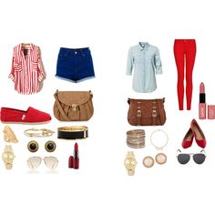 Zoo Outfits