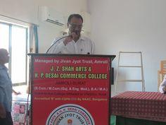 Gujarati Sahitya Parishad 16-03-2016
