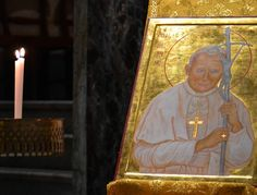 Why Pope Saint Pope JPIIs Theology of the Body is more important than ever.