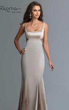 فساتين سهرة رائعة من سابورما Fantastic Evening dresses from Saboroma Les robes  du soir fantastique de 01968b5a32c