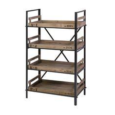 Clerk Tray Shelf  Love this idea!!!!
