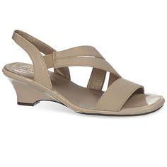 4d88a3a54175 LifeStride Fetch Women s Dress Wedge Sandals