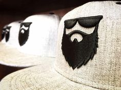 Looking to step up your beard game? From quality beard apparel printed in-house to handcrafted beard oil, we've got you covered. Gear Up and Beard On. Beard Game, Beard Lover, Stylish Mens Outfits, Best Gifts For Men, Cool Hats, Beard Styles, Snapback Hats, Swagg, Bearded Men