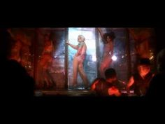 "Christina Aguilera performs ""I'm a Good Girl"" from BURLESQUE"