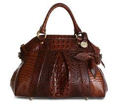 Ahhhhhh....Brahmin. The best handbags ever