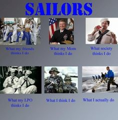 If theirs one thing the Navy teaches you, Then it's probably how to clean... I'm an expert!