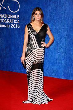 Ashley Greene au 73ème Festival de Venise