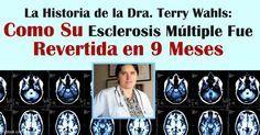Descubra cómo puede revertir la esclerosis múltiple y otras enfermedades autoinmunes cambiando a una alimentación saludable con la dieta paleo. http://espanol.mercola.com/boletin-de-salud/combata-la-esclerosis-multiple-con-la-alimentacion.aspx