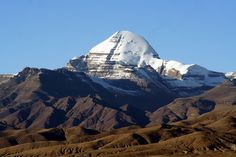 Mount Kailash Fixed Departure Pilgrimage Tour