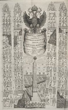 Magic, Alchemy, and Hermeticism | Echoes of Egypt | Yale Peabody Museum