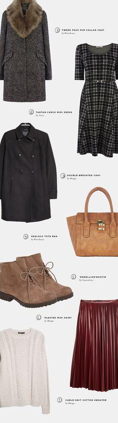 #Fall #shopping guide: http://verilymag.com/fall-shopping-guide-verily-shops/