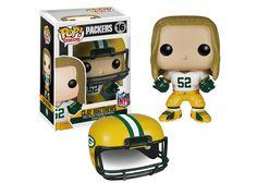 Pop! Sports: NFL - Clay Matthews