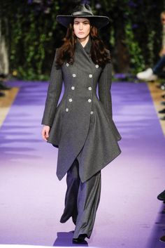 Alexis Mabille | Fall 2014