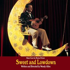 Sweet and Lowdown: Music from the Motion Picture « Holiday Adds