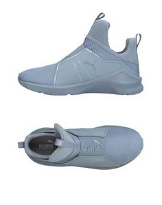 eca985fa2c0837 PUMA Women s Low-tops   sneakers Light grey 10.5 US