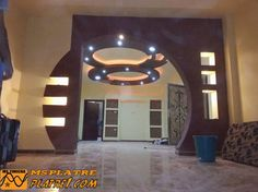 latest pop arches designs for living rooms pop design for hall walls 2019 Pop Design For Hall, Tv Wall Design, Ceiling Design, Door Design, House Design, Living Room Modern, Living Room Designs, Living Rooms, Sofa Layout