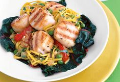 12 Healthy (but Tasty) Seafood Dinners