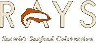 Ray's Boathouse - Seattle's Seafood Celebration