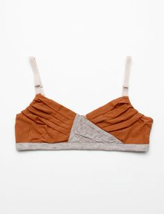 VPL Displacement Bra - Fake Tan ($50-100) - Svpply