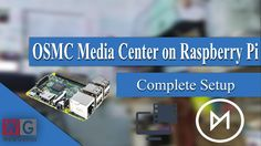Pi Media Center | Complete Setup and Control using Android App | Raspber...