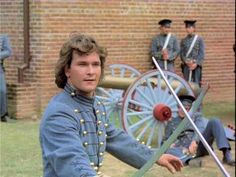 Patrick Swayze  North and South