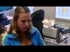 Bio bits onderbouw; Mens en lichaam Ademhaling