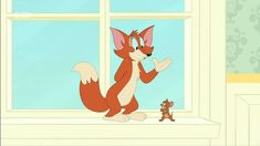 The Tom and Jerry Show 2014 Season 3 Episode