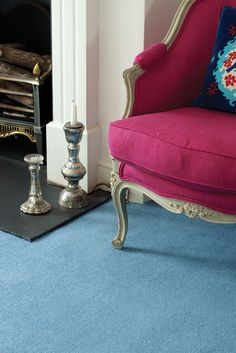 Manufacturers of wool carpets in Kidderminster, England for over 50 years, Brockway is a family run business, proud of its British craftsmanship and eco-friendly, innovative approach. Carpet Manufacturers, Textured Carpet, Wool Carpet, Couch, Carpets, Colours, Solar, Furniture, Blues