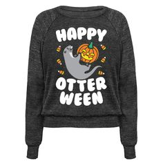 Do you love otters? Do you love halloween? Then why not have both with this…