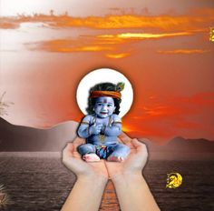 Bal Krishna, Radhe Krishna, Lord Hanuman Wallpapers, Beautiful Gif, Disney Characters, Fictional Characters, God, Disney Princess, Creative