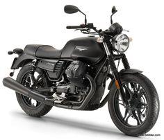 Moto Guzzi v7 3 Stone