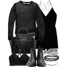 """Untitled #16772"" by florencia95 on Polyvore"
