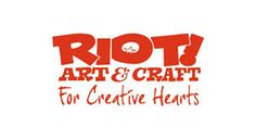 Riot Arts And Craft Store