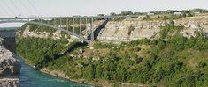 Niagara Falls Visitor Tips Niagara Falls, Ontario, Bridge, New York, River, Tips, New York City, Rivers, Nyc
