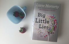 It takes a while to get into but stick with it, SO GOOD. Big Little Lies by Laine Moriarty // great, fun read