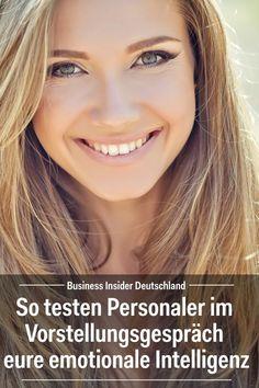 Seid ihr gut auf euer Bewerbungsgespräch vorbereitet? Artikel: BI Deutschland Foto: Shutterstock/BI