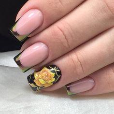 Наращивание ногтей гелем в г.Истра