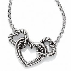 Connected By Love Necklace  available at #Brighton  I would love this for Mother's Day!!!