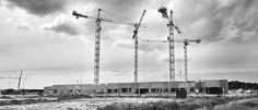 JFP bygger i Irma Byen - JFP - Jørgen Friis Poulsen a/s