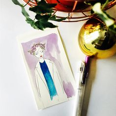 Items similar to Lilac and roses on Etsy