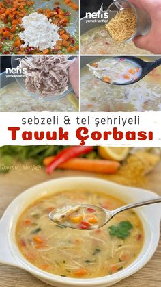 Turkish Recipes, Italian Recipes, Turkish Kitchen, Fish And Meat, Fresh Fruits And Vegetables, Challah, Puddings, Food And Drink, Breakfast Recipes